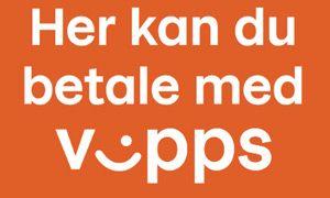 Nu kan bosatta i Norge också betala med Vipps och faktura hos FeFo